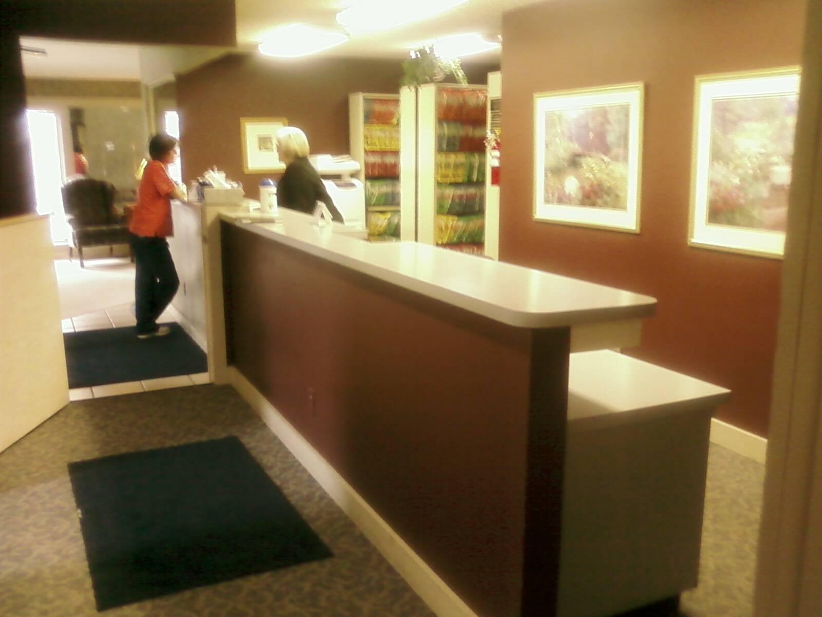 Dental Office Design Progress Photos Kster Weblog